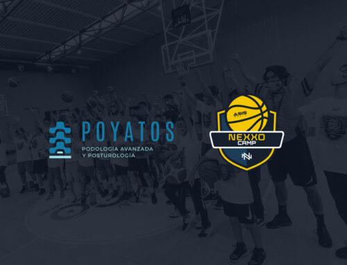 Clínica Poyatos es Partner en el Campus Social Nexxo Camp