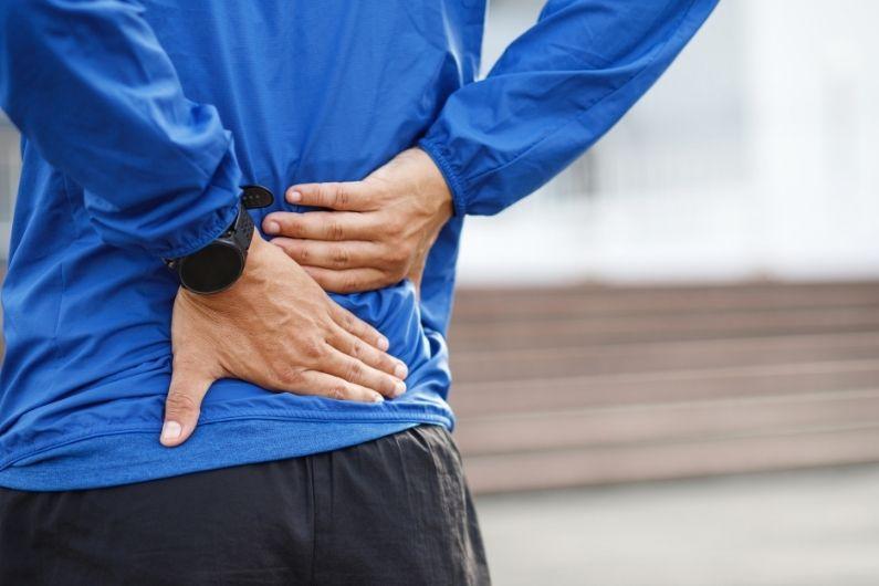 Dolor de espalda | Clínica Poyatos