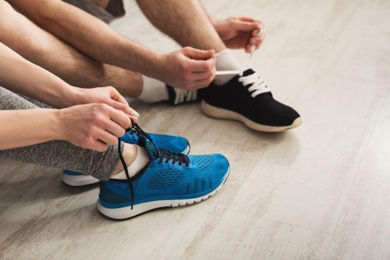 Qué zapatilla elegir según el tipo de pisada