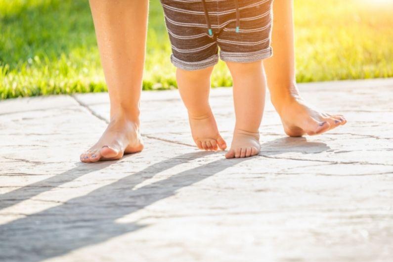 Alteraciones de la pisada en niños | Clínica Poyatos